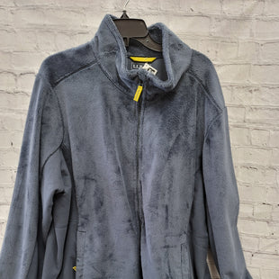 Primary Photo - BRAND: LL BEAN STYLE: JACKET OUTDOOR COLOR: BLUE SIZE: 3X SKU: 115-115314-9281