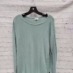Primary Photo - BRAND: CASLON STYLE: SWEATER LIGHTWEIGHT COLOR: MINT SIZE: S SKU: 115-115347-2914