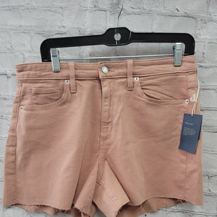 Primary Photo - BRAND: UNIVERSAL THREAD STYLE: SHORTS COLOR: DUSTY PINK SIZE: 12 SKU: 115-115309-19024