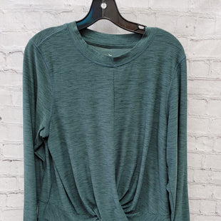 Primary Photo - BRAND: OLD NAVY STYLE: ATHLETIC TOP COLOR: FOREST SIZE: XL SKU: 115-115347-2237