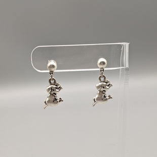 Primary Photo - BRAND:    CLOTHES MENTOR STYLE: EARRINGS COLOR: SILVER SKU: 115-115314-8300