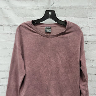 Primary Photo - BRAND: 32 DEGREES STYLE: SWEATER LIGHTWEIGHT COLOR: MAROON SIZE: S SKU: 115-115314-9023