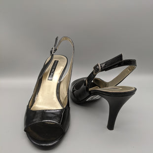 Primary Photo - BRAND: BANDOLINO STYLE: SHOES LOW HEEL COLOR: BLACK SOME WEARSIZE: 8 SKU: 115-115267-24094