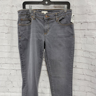 Primary Photo - BRAND: EILEEN FISHER STYLE: JEANS COLOR: GREY SIZE: 6 SKU: 115-115347-895