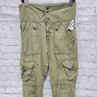Primary Photo - BRAND: DENIM & SUPPLY BY RALPH LAUREN STYLE: PANTS COLOR: OLIVE SIZE: 2 SKU: 115-115340-3683