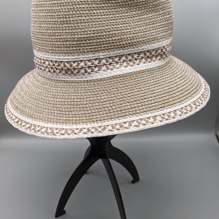 Primary Photo - BRAND:    CLOTHES MENTOR STYLE: HAT COLOR: GOLD OTHER INFO: ERIC JAVITS - SKU: 115-115302-16573