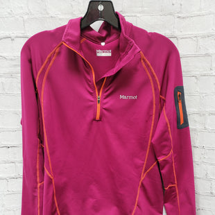 Primary Photo - BRAND: MARMOT STYLE: ATHLETIC JACKET COLOR: RASPBERRY SIZE: L SKU: 115-115347-3610