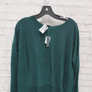 Primary Photo - BRAND: PENDLETON STYLE: SWEATER LIGHTWEIGHT COLOR: GREEN SIZE: XS SKU: 115-115336-4534