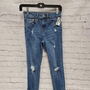 Primary Photo - BRAND: WILD FABLE STYLE: JEANS COLOR: DENIM SIZE: 00OTHER INFO: SIZE 00 SKU: 115-115314-9088