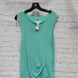 Primary Photo - BRAND: RAG AND BONE STYLE: DRESS SHORT SLEEVELESS COLOR: MINT SIZE: XS SKU: 115-115347-234LIGHT WEAR THROUGHOUT