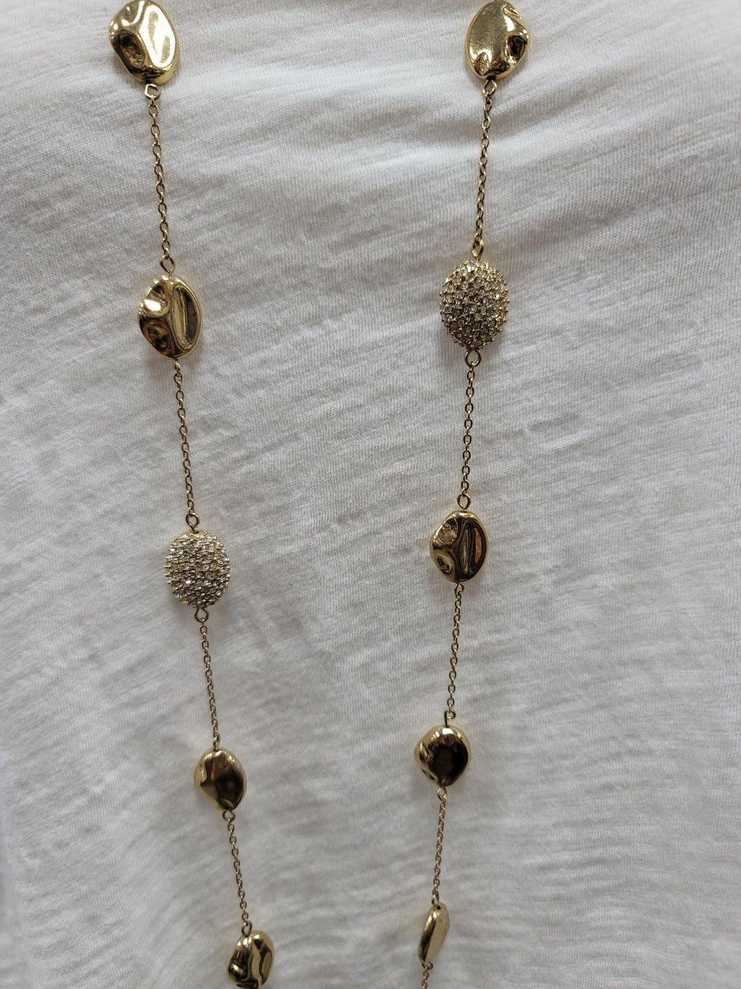 Photo #1 - BRAND: CHICOS <BR>STYLE: NECKLACE <BR>SKU: 115-115314-8759