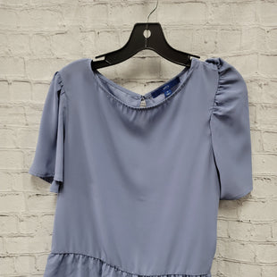 Primary Photo - BRAND: APT 9 STYLE: BLOUSE SHORT SLEEVE COLOR: LAVENDER SIZE: M SKU: 115-115257-30261