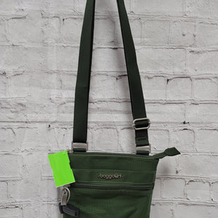 Primary Photo - BRAND: BAGGALLINI STYLE: HANDBAG COLOR: GREEN SIZE: SMALL OTHER INFO: OVER THE SHOULDER STRAP SKU: 115-11545-100243
