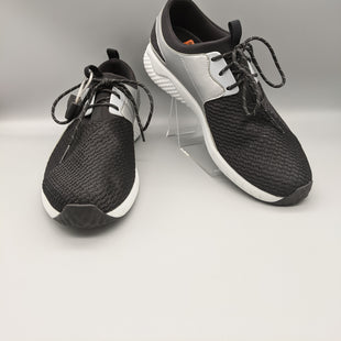 Primary Photo - BRAND: MERRELL STYLE: SHOES ATHLETIC COLOR: BLACK SILVER SIZE: 9 OTHER INFO: NEW SKU: 115-115302-18252