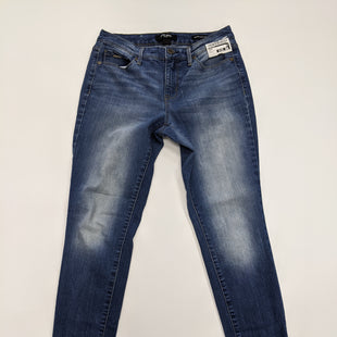 Primary Photo - BRAND: NINE WEST STYLE: JEANS COLOR: DENIM SIZE: 4 SKU: 115-115338-213R