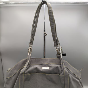 Primary Photo - BRAND: BAGGALLINI STYLE: HANDBAG COLOR: GREY SIZE: MEDIUM OTHER INFO: ** WITH WALLET SKU: 115-115347-3691R