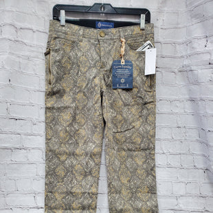 Primary Photo - BRAND: DEMOCRACY STYLE: PANTS COLOR: TAUPE SIZE: 4 OTHER INFO: NEW! SKU: 115-115347-1037