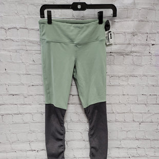 Primary Photo - BRAND: ALO STYLE: ATHLETIC PANTS COLOR: MINT SIZE: XS SKU: 115-11545-100534