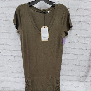 Primary Photo - BRAND: PRANA STYLE: DRESS SHORT SHORT SLEEVE COLOR: GREEN SIZE: S OTHER INFO: NEW! SKU: 115-115314-12089