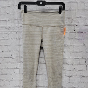 Primary Photo - BRAND: ATHLETA STYLE: ATHLETIC PANTS COLOR: TAN SIZE: S SKU: 115-115340-5163