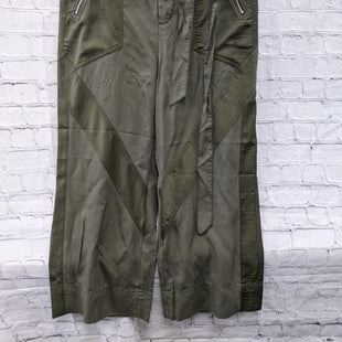 Primary Photo - BRAND: EXPRESS STYLE: PANTS COLOR: GREEN SIZE: M SKU: 115-115340-4657