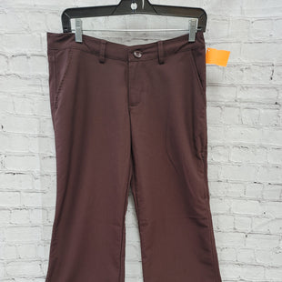 Primary Photo - BRAND: PATAGONIA STYLE: ATHLETIC PANTS COLOR: BROWN SIZE: 4 SKU: 115-115338-3577