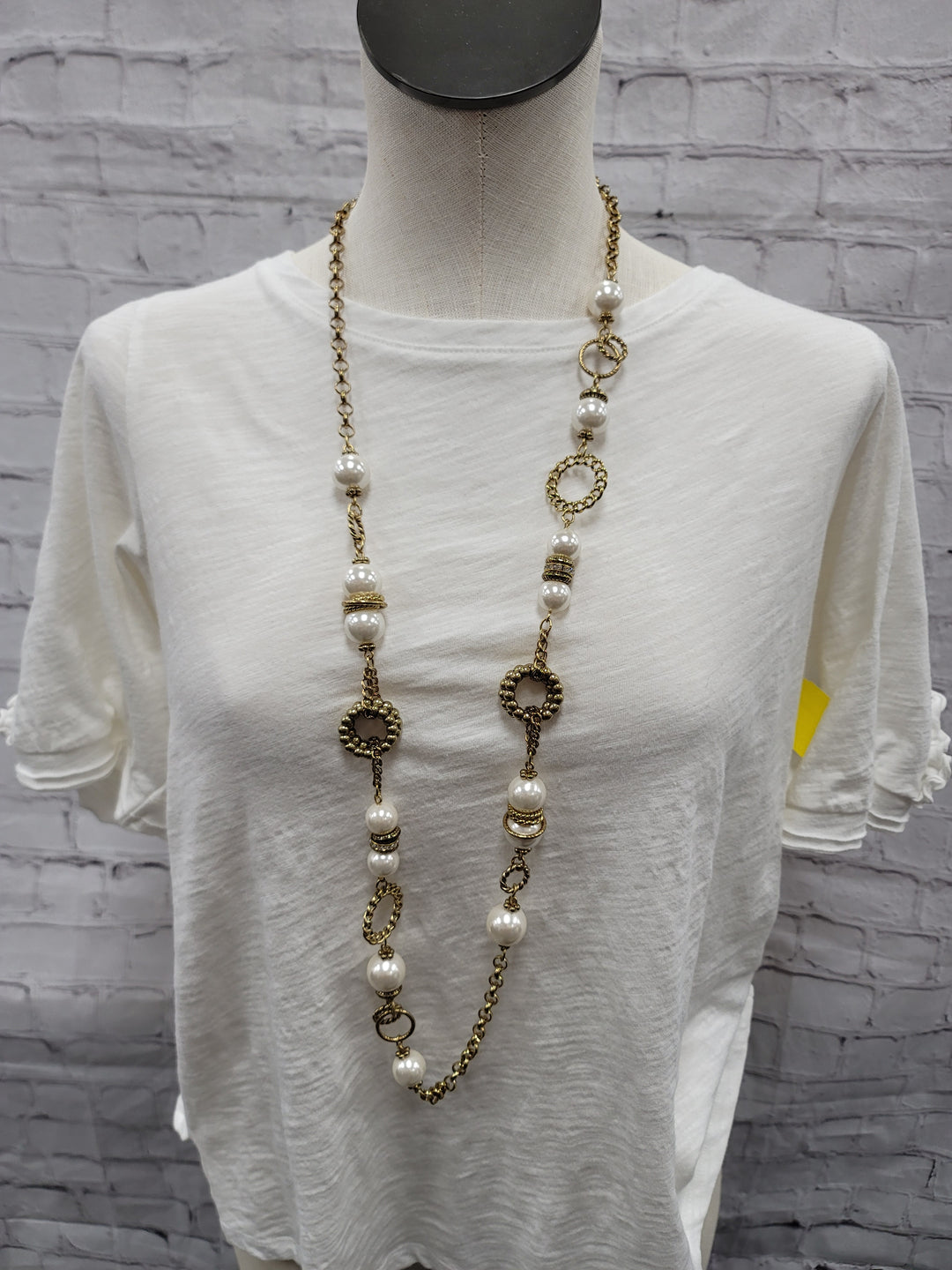 Primary Photo - BRAND: CHICOS <BR>STYLE: NECKLACE <BR>SKU: 115-115309-18137
