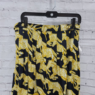 Primary Photo - BRAND: MAEVE STYLE: SKIRT COLOR: YELLOW SIZE: 12 OTHER INFO: NEW! SKU: 115-115314-12349