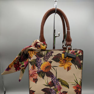 Primary Photo - BRAND: DANA BUCHMAN STYLE: HANDBAG COLOR: FLORAL SIZE: SMALL SKU: 115-115360-1431