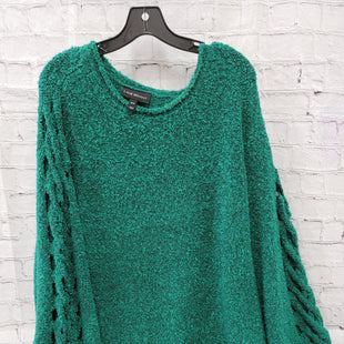 Primary Photo - BRAND: LANE BRYANT STYLE: SWEATER CARDIGAN LIGHTWEIGHT COLOR: FOREST SIZE: 2X SKU: 115-115347-3361
