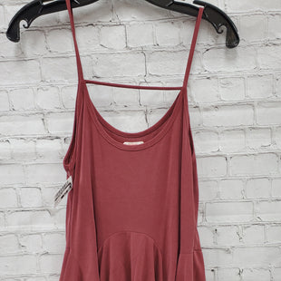Primary Photo - BRAND: HUMMINGBIRDSTYLE: TOP SLEEVELESS COLOR: PINK SIZE: M OTHER INFO:  SKU: 115-115335-1884