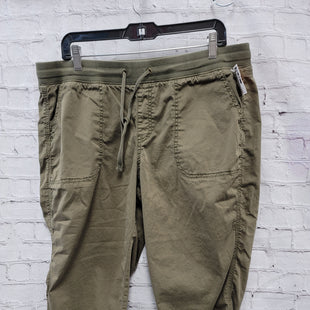 Primary Photo - BRAND: SONOMA STYLE: CAPRIS COLOR: GREEN SIZE: 16 SKU: 115-115314-11048
