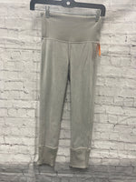 Primary Photo - BRAND: LULULEMON <BR>STYLE: ATHLETIC CAPRIS <BR>COLOR: GREY <BR>SIZE: 2 <BR>SKU: 115-115309-19672