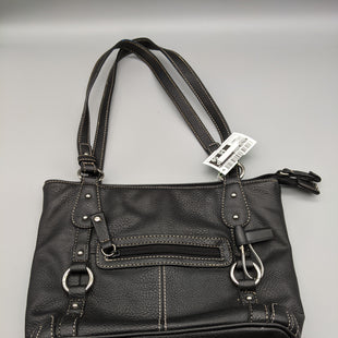 Primary Photo - BRAND: ALFRED DUNNER STYLE: HANDBAG COLOR: BLACK SIZE: SMALL SKU: 115-115257-30317