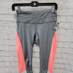 Primary Photo - BRAND: ATHLETA STYLE: ATHLETIC CAPRIS COLOR: GREY SIZE: XS SKU: 115-11545-100461