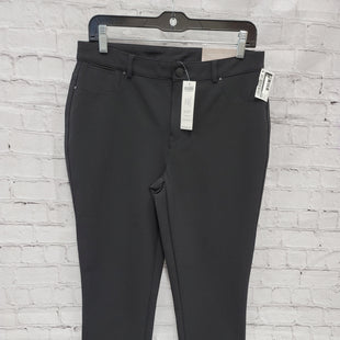 Primary Photo - BRAND: CHICOS STYLE: PANTS COLOR: BLACK SIZE: 6 SKU: 115-115340-3861
