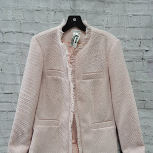 Primary Photo - BRAND: VENUS STYLE: COAT SHORT COLOR: PINK SIZE: 10 SKU: 115-115360-2016