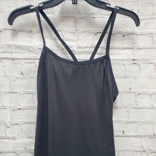 Primary Photo - BRAND: ARCTARYX STYLE: ATHLETIC TANK TOP COLOR: BLACK SIZE: S SKU: 115-115338-3844