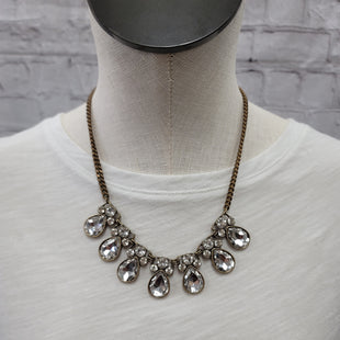 Primary Photo - BRAND: J CREW STYLE: NECKLACE COLOR: GOLD SILVER SKU: 115-115336-1224
