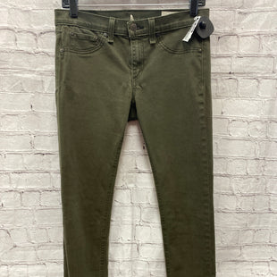 Primary Photo - BRAND: RAG & BONES JEANS STYLE: PANTS COLOR: GREEN SIZE: 6 SKU: 115-115314-8111WEAR SHOWN IN PICTURE