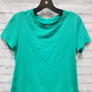 Primary Photo - BRAND: ATHLETA STYLE: ATHLETIC TOP COLOR: GREEN SIZE: S SKU: 115-115338-1768