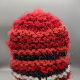 Primary Photo - BRAND: LOLE STYLE: HAT COLOR: RED/STRIPESKU: 115-115335-1675