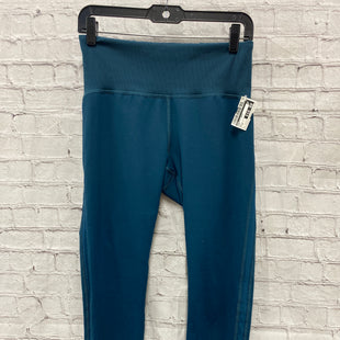 Primary Photo - BRAND: REI STYLE: ATHLETIC PANTS COLOR: TEAL SIZE: M SKU: 115-115347-3614