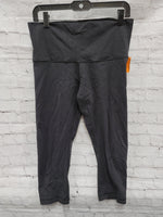 Primary Photo - BRAND: LULULEMON <BR>STYLE: ATHLETIC CAPRIS <BR>COLOR: BLACK <BR>SIZE: 12 <BR>OTHER INFO: **** <BR>SKU: 115-115309-18957<BR>WEAR AT CROTCH