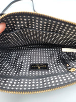 Photo #3 - BRAND: KATE SPADE <BR>STYLE: HANDBAG <BR>COLOR: BLACK <BR>SIZE: SMALL <BR>SKU: 115-115347-3120