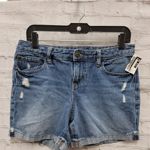 Primary Photo - BRAND: APT 9 STYLE: SHORTS COLOR: DENIM SIZE: 8 SKU: 115-115255-53846