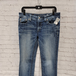 Primary Photo - BRAND: MISS ME STYLE: JEANS COLOR: DENIM SIZE: 8 SKU: 115-115314-12304