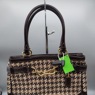 Primary Photo - BRAND: COACH STYLE: HANDBAG COLOR: BROWN SIZE: SMALL OTHER INFO: WITH DUSTBAG SKU: 115-115314-11713
