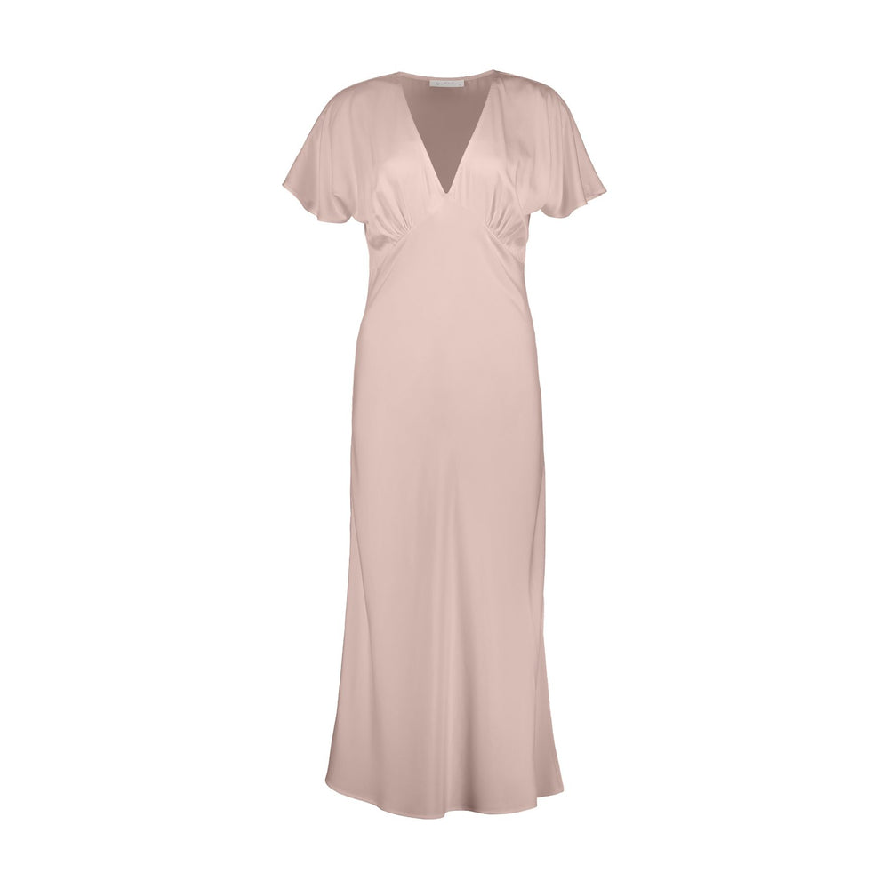 Load image into Gallery viewer, Amelia V Neck Night Dress