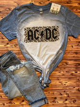 Load image into Gallery viewer, AC/DC Rock'N Roll custom T